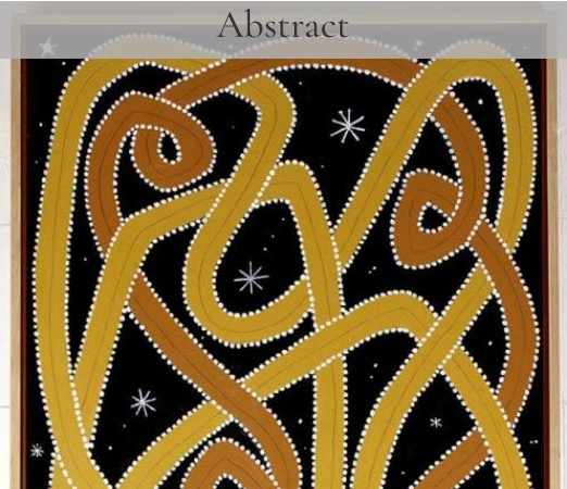 Abstract Art by Will Mitchell