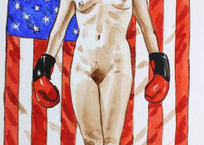 American Woman