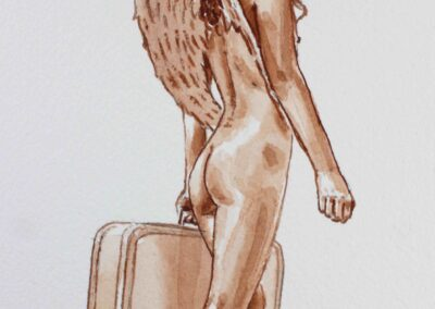 Departure 1